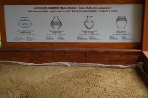 Archeologické nálezisko 2
