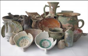 Keramika a sklo 1