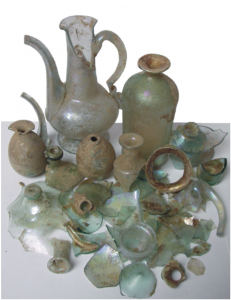 Keramika a sklo 2
