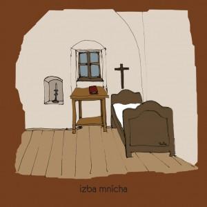 izba mnicha