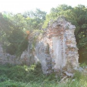Ruiny Kostola sv. Jozefa