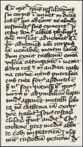 4 Maurova legenda napísaná medzi rokmi 1064 – 1070