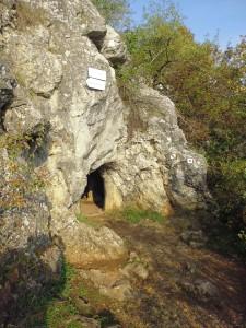 2 Svoradova jaskyňa (foto D. Magula)